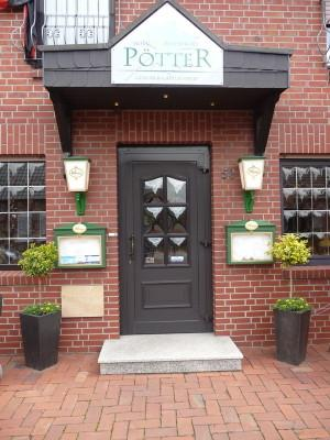 Hotel Potter