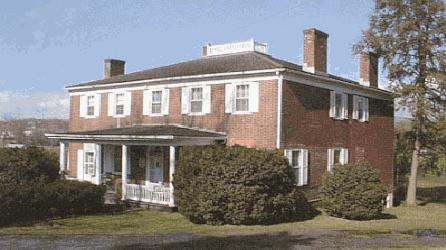 The Ruffner House Bed & Breakfast