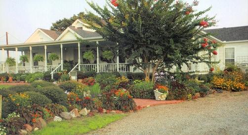Roseville Bed and Breakfast