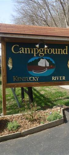 ‪Kentucky River Camp Grounds‬