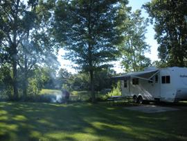Hideaway RV Park