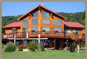 Bear Creek Cottages