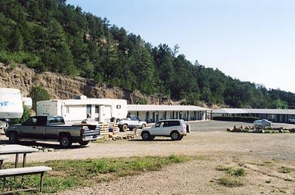 ‪Arrowhead Motel and RV Park‬