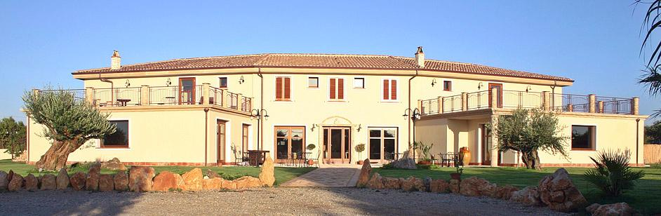 Villa Loreto