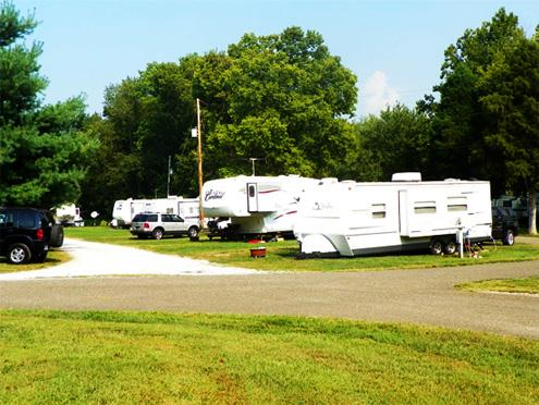 Lazy Village Campground and RV Park
