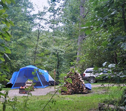 Bear Run Campground