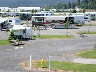 Blackwell Island RV Park