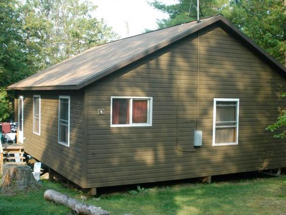 Long Pond Cabins