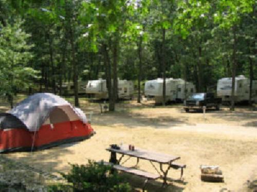 ‪Oak Knoll Campground‬