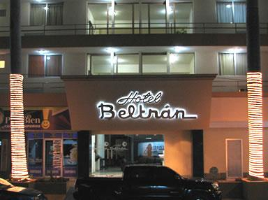 Hotel Beltran