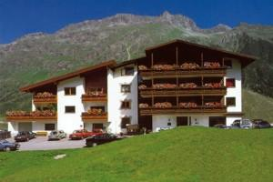 Hochgaltur Pension