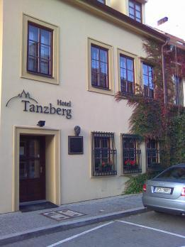 Hotel Tanzberg
