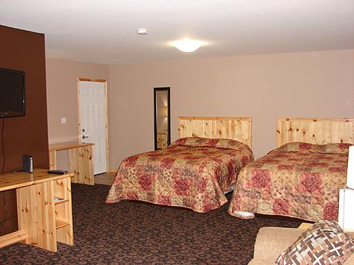 Richer Inn Motor Hotel