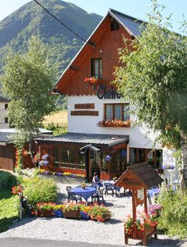 Hotel Pension Clairevie