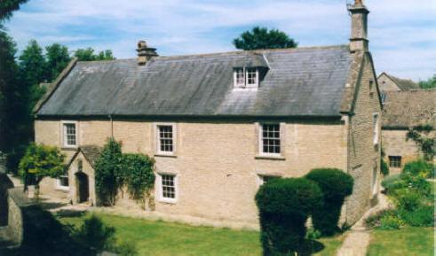 Court Farm B&B