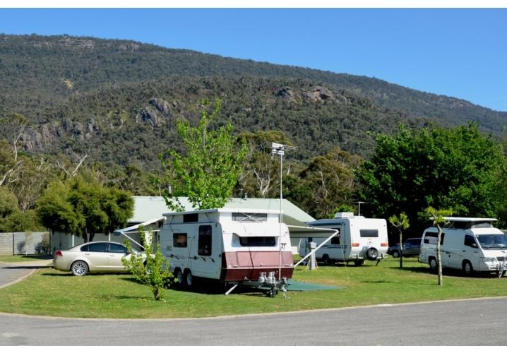 Grampians BIG4 Parkgate Resort
