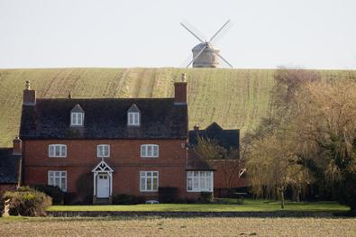 Windmill Hill Farmhouse