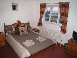 The Hawthorns B&B