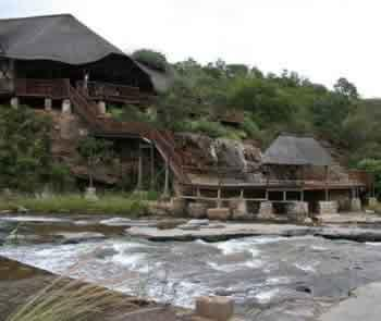 Didingwe River Lodge