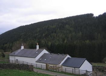Mounthooley Bunkhouse