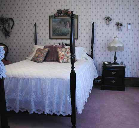 Rose House Bed and Breakfast