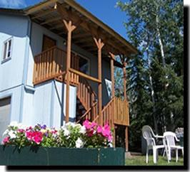 Copper River Country B & B