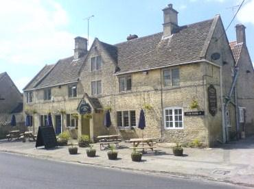 Wellesley Arms