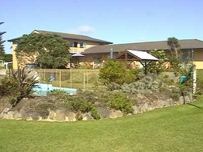 Taipa Sands Motel