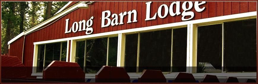‪Long Barn Lodge‬