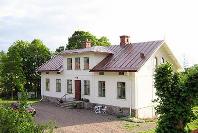 Luckerstad Guesthouse