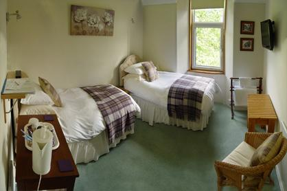 Hutton Lodge Bed and Breakfast