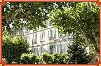 Hotel Colombet