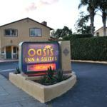 Oasis Inn &amp; Suites