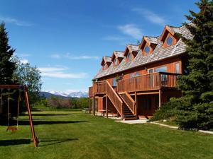 Mountain View Inn and Retreat