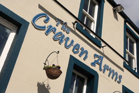 ‪The Craven Arms‬