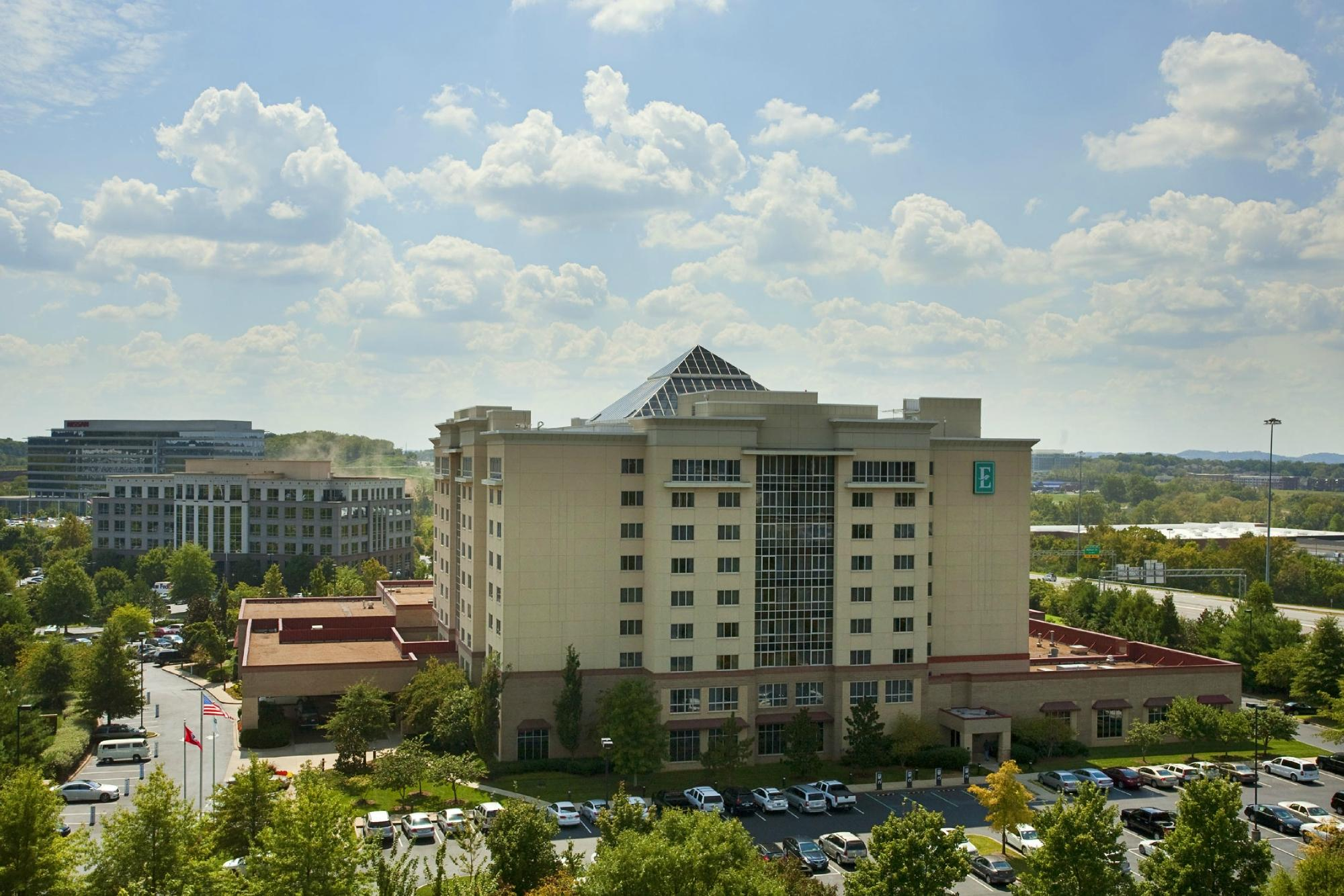 Embassy Suites by Hilton Nashville South/Cool Springs