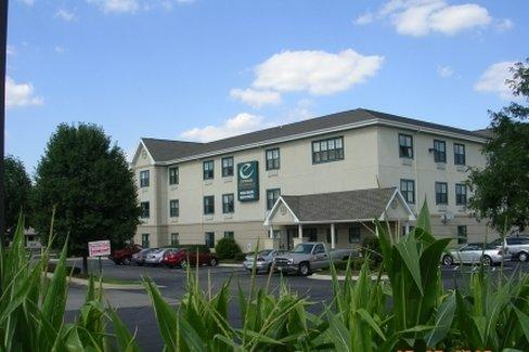 ‪Extended Stay America - Chicago - Hanover Park‬