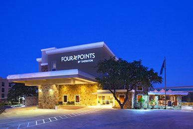 ‪Four Points by Sheraton San Antonio Airport‬