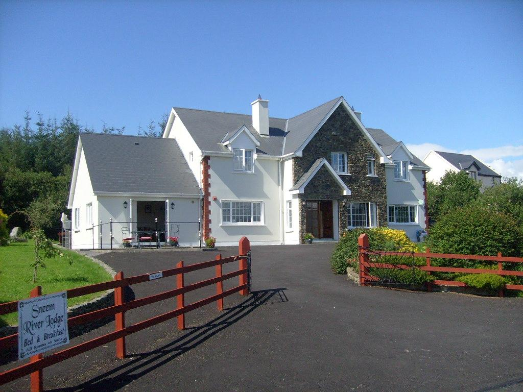 ‪Sneem River Lodge‬