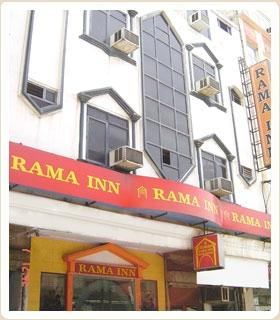 Hotel Rama Inn