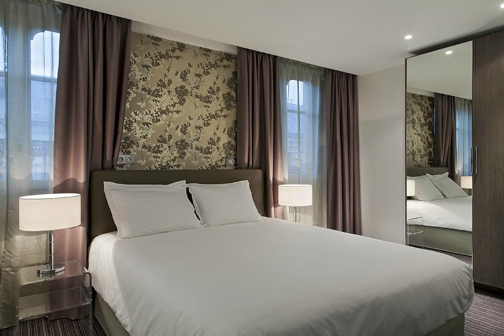 Hotel Timhotel Opera Grands Magasins