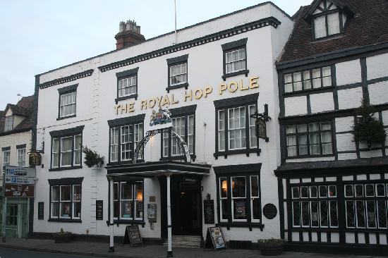 ‪The Royal Hop Pole‬