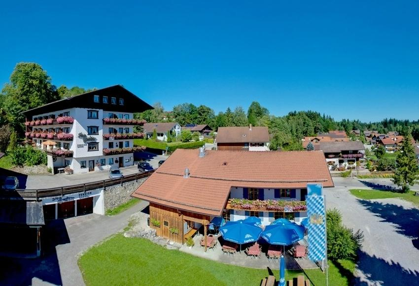 Pension Steigmühle