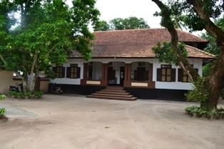 Tharavad Heritage Resort
