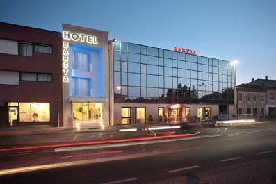 Hotel Bareta