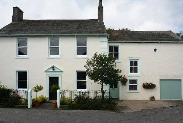 Dufton House Bed & Breakfast