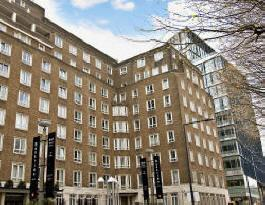 LSE TopFloor Bankside Apartments