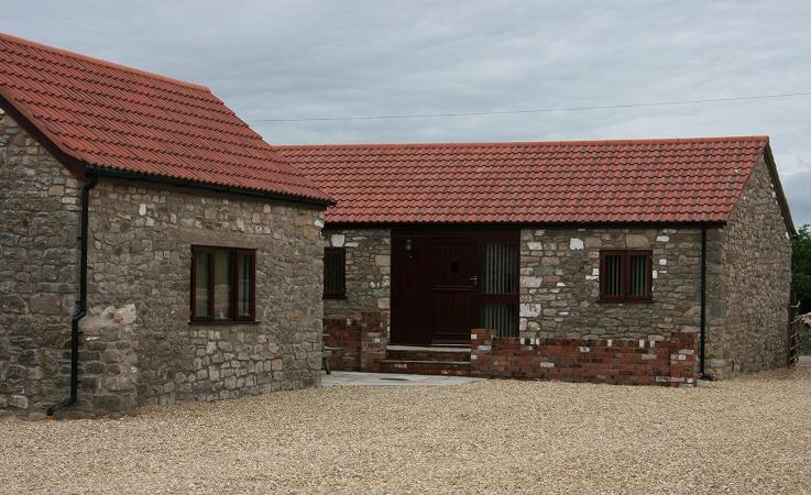 Sedbury Farm Self Catering Holiday Cottages