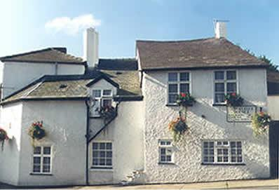 The Fleece House