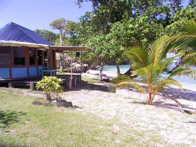 Aganoa Beach Retreat